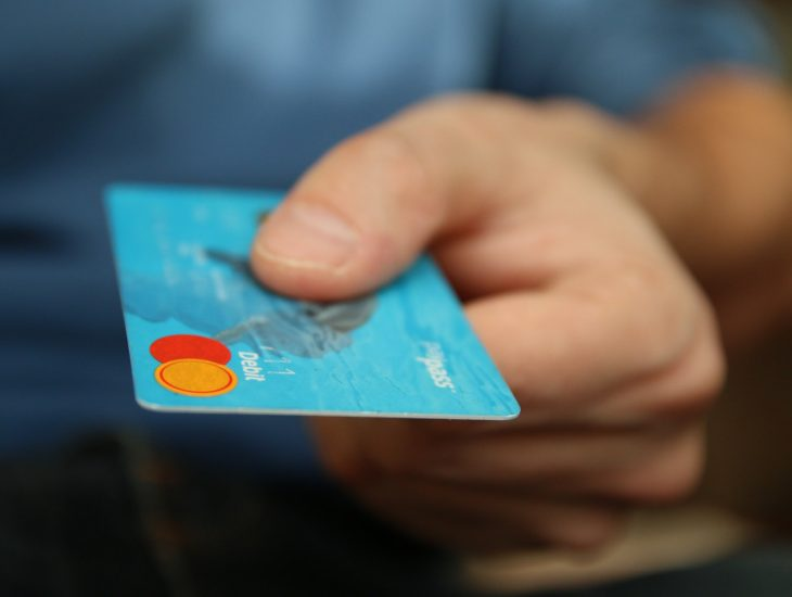 We now accept Credit Card payments too - Tyche Softwares