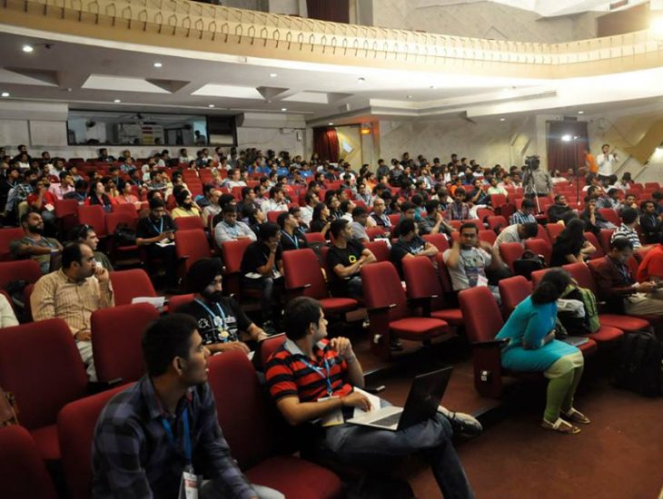WordCamp Mumbai 2017 - A round of applause for each one of us