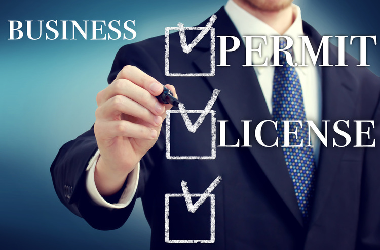 How to start an Ecommerce Business- Business License & Permit