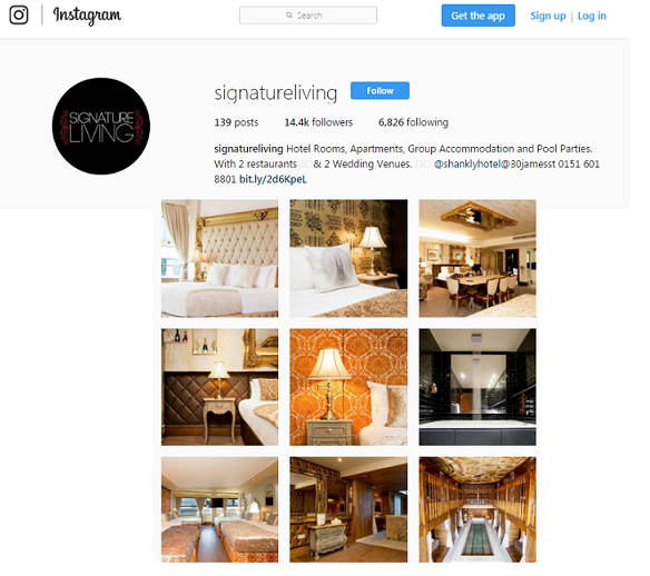 Use Social Media Channels To Boost Your Hotel Bookings