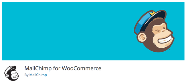 Best Free & Premium WooCommerce plugins - MailChimp for WooCommerce
