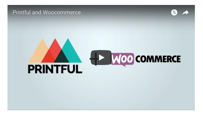 Best Free & Premium WooCommerce plugins - Printful