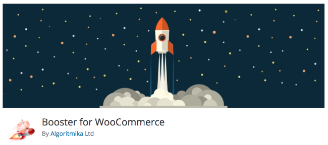 Best Free & Premium WooCommerce plugins - Booster for WooCommerce