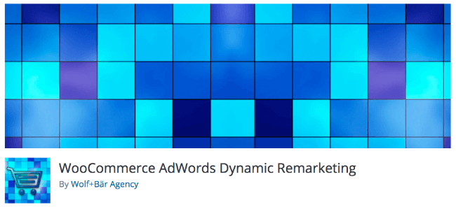Best Free & Premium WooCommerce plugins - WooCommerce AdWords Dynamic Remarketing
