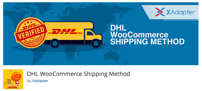 Best Free & Premium WooCommerce plugins - DHL WooCommerce Shipping