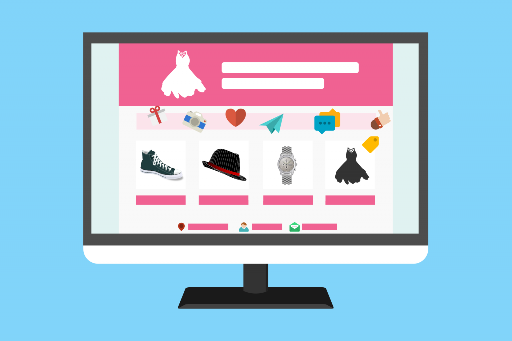 Getting started with the Dropshipping business