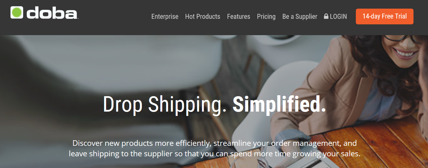 List of top 10 Dropshipping Companies - Tyche Softwares
