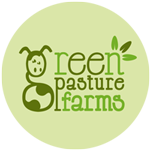 Green Pasture Farms Logo