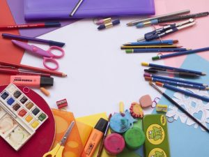 Sell Stationery & Supplies Online
