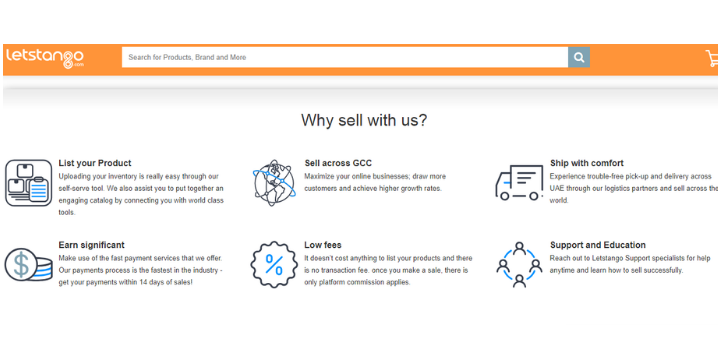Part 4: Online Marketplaces in the Middle East to Sell your Products