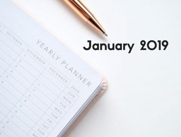 January at Tyche Softwares | tychesoftwares.com