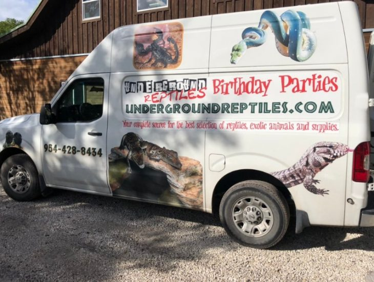 Underground Reptiles tells you the benefits of installing the Order Delivery Date Plugin| tychesoftwares.com