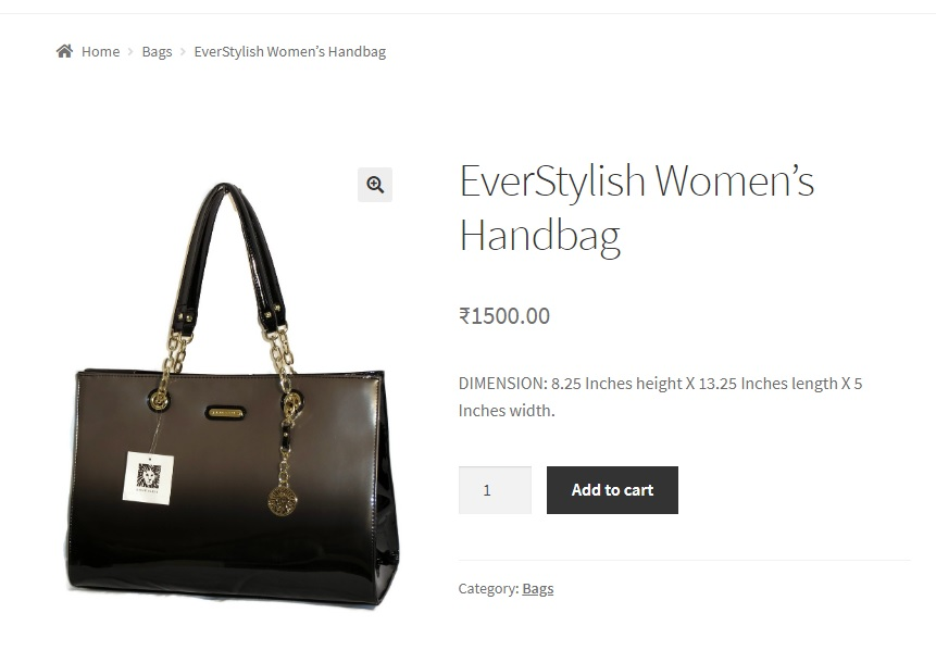 How to add text below the short description of the Product in WooCommerce - Default Short Description