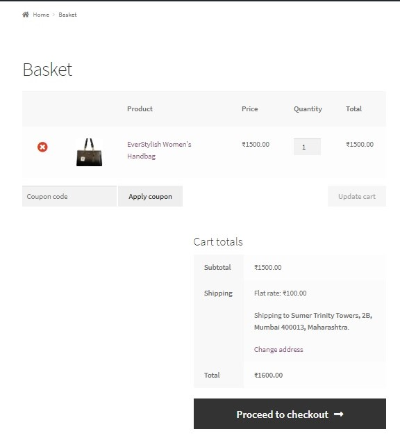 rename Add to Cart button if the product is already added to cart in WooCommerce - Shopping Cart