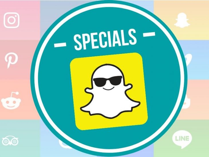 Snapchat Marketing Strategies for your Online Store