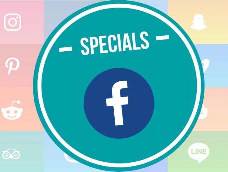 Facebook Marketing Strategies for your Online Store   tychesoftwares.com