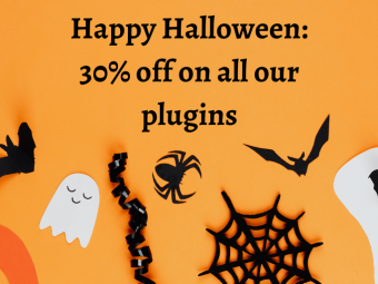 Happy Halloween from Tyche Softwares