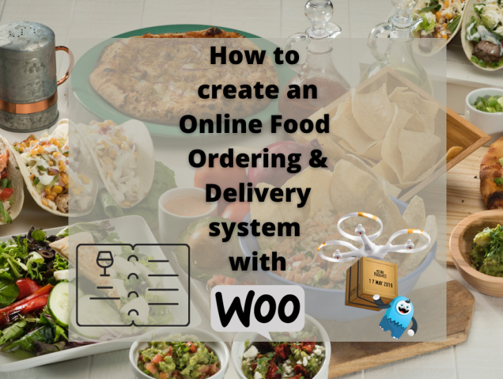 How to create an Online Food Delivery website with WooCommerce | tychesoftwares