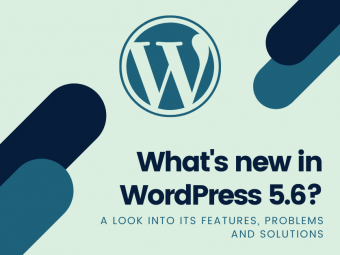 What's new in WordPress 5.6? - tychesoftwares
