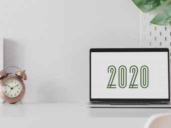 2020 - Year in review
