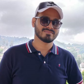 About Upendra | tychesoftwares.com