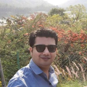 About Nitin | tychesoftwares.com