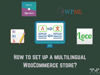 How to set up a multilingual WooCommerce store?