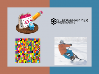 How Sledgehammer Wintersports used the Booking & Appointment plugin for their rental business