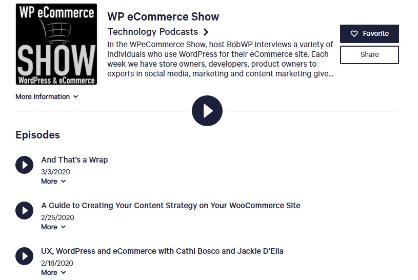 Discover 10 WordPress Podcasts worth listening to in 2021 - Tyche Softwares