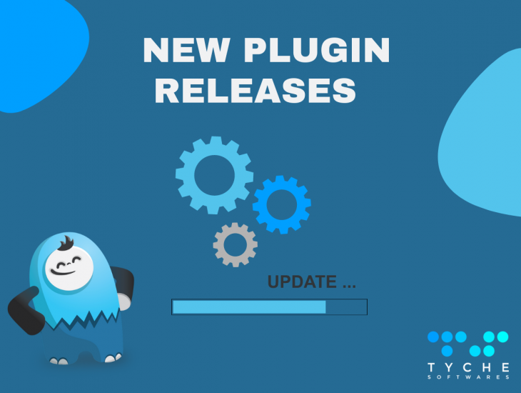 New woocommerce plugins releases